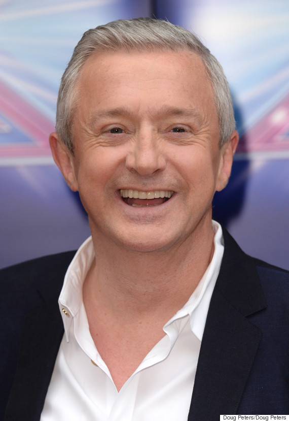 'X Factor' 2015: Louis Walsh Launches Fresh Attack On ...