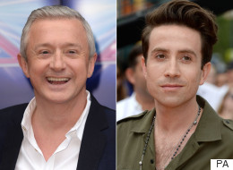 Louis Walsh Launches Fresh Attack On 'Groupie' Grimmy