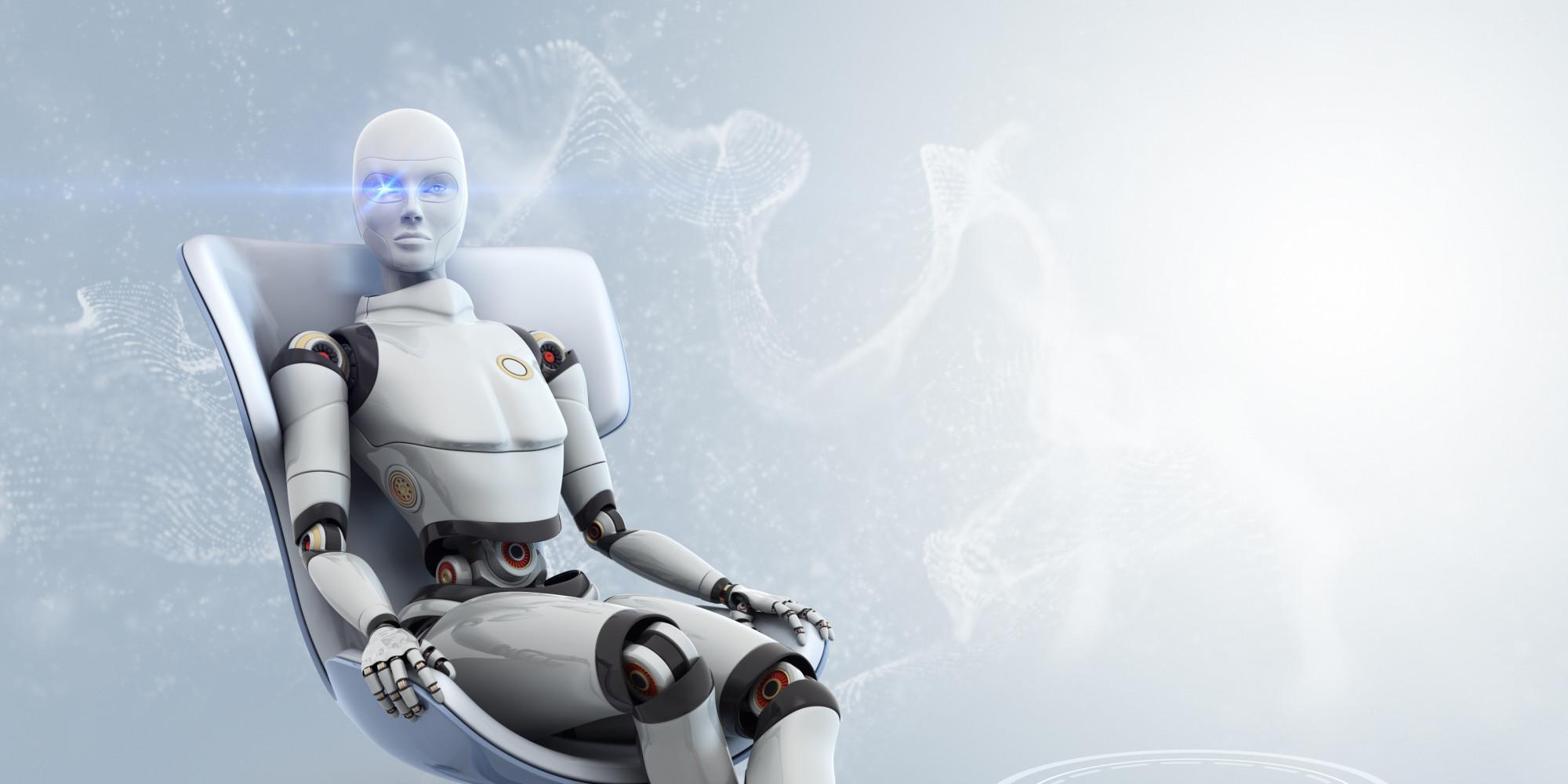 Robots tueurs robots domestiques m me combat serge tisseron - Les robots domestiques ...