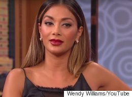 Wendy Williams Tells Nicole Scherzinger She Wasted 'Good Years' Not Having A Baby