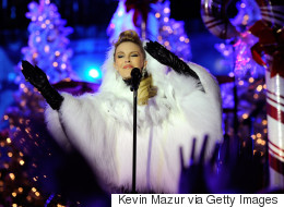 'Especially For Yule' And 15 Other Rejected Kylie Christmas Songs