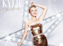 Kylie Has Duetted With Iggy Pop On Her Xmas Album. This Is Not A Drill.