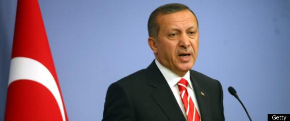 TURKEY GAZA FLOTILLA RAID