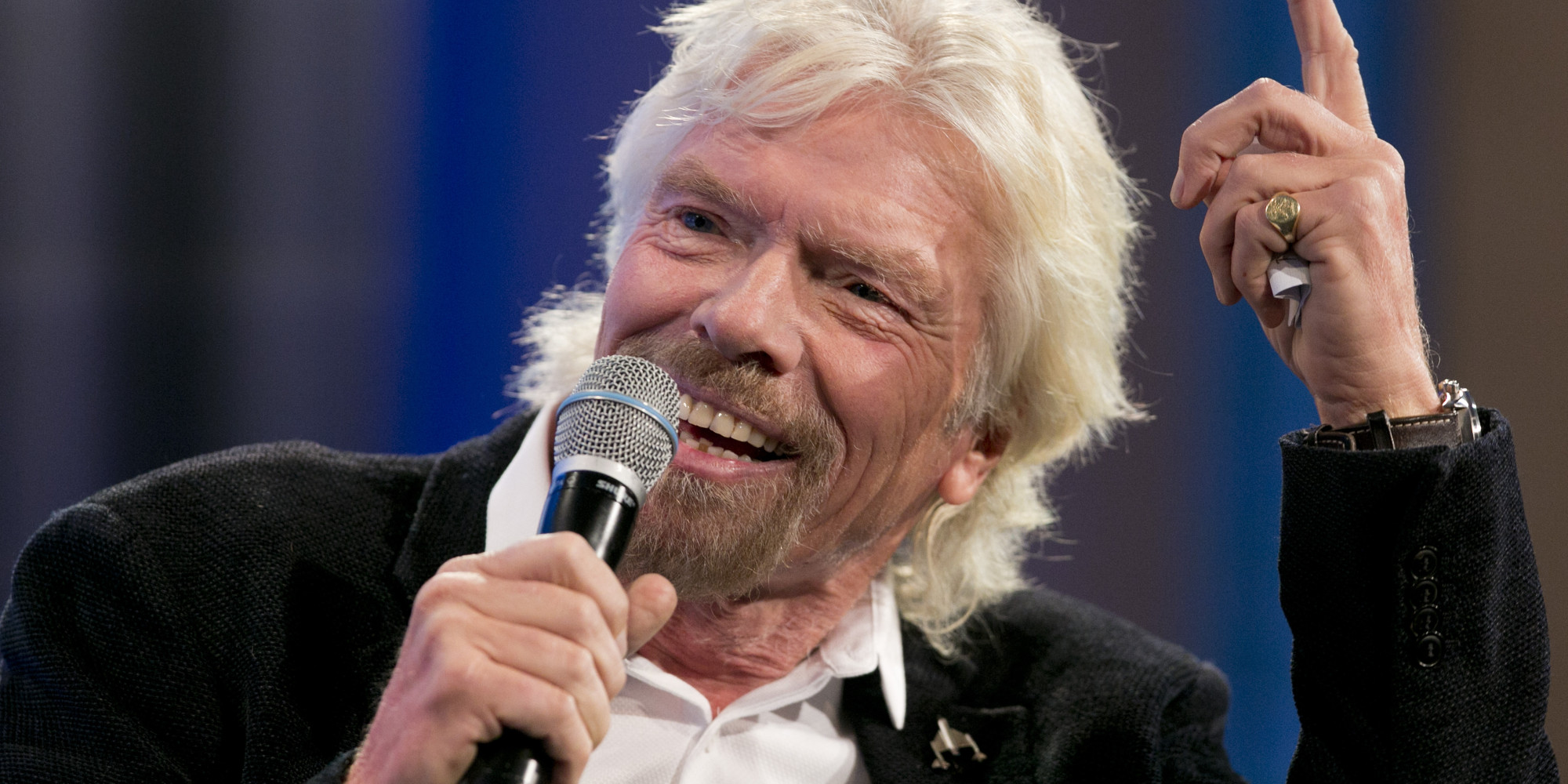 richard branson - photo #34