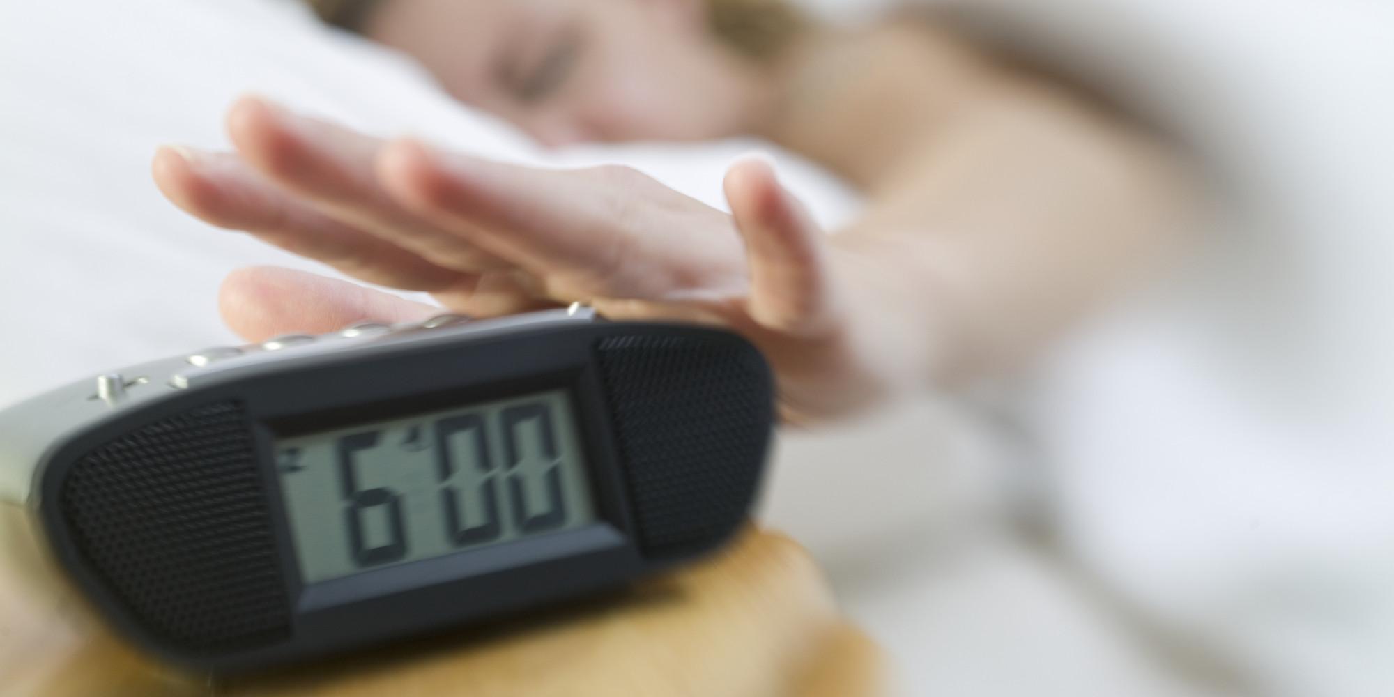 ai testé : me réveiller 1h30 plus tôt pendant 3 semaines (et ...