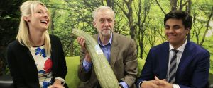 CORBYN MARROW