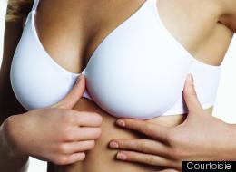 Mois de prévention du cancer du sein: bien choisir son soutien-gorge et de la bonne taille