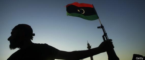LIBYA NEW RULES SPLIT