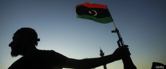 Libya New Rules Split