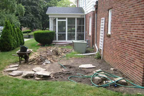 Build A Patio: Notes From A DIY