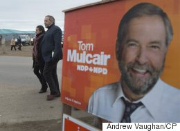 NDP Vows To Repeal Tories' Voting Laws