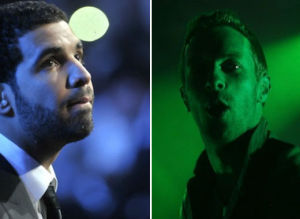 Drake Coldplay Club Paradise Vs Paradise
