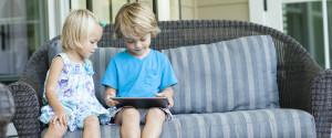 Enfants Technologie