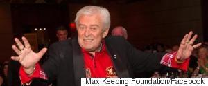 MAX KEEPING