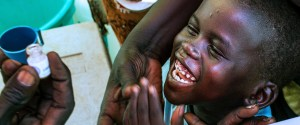 Sudan Smile