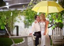 9 Questions To Ask Before Choosing An Outdoor Wedding Venue