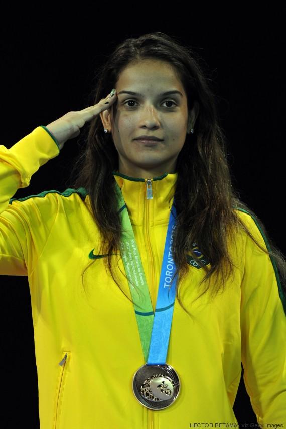 brazil podium pan