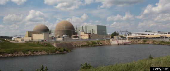 NUCLEAR PLANT NRC