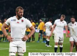 England Rugby - Lightning Strikes Twice