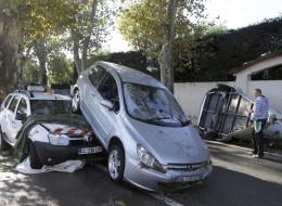 France: 17 morts dans des inondations spectaculaires (VIDÉO)