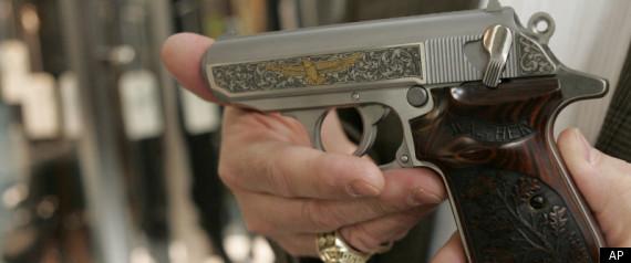 GUN CONTROL POLLS