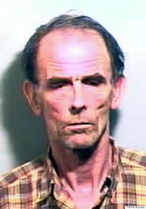 robert howard killer