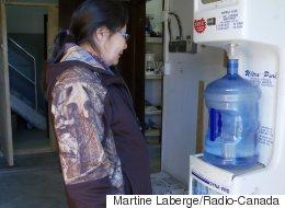 Sans eau potable depuis 20 ans (PHOTOS)
