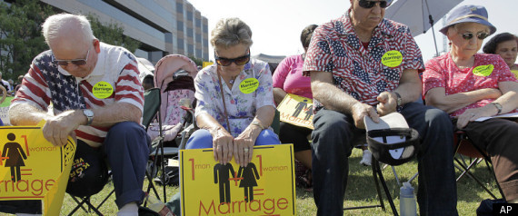 North Carolina Gay Marriage