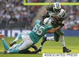 Six Things We Learned From Jets-Dolphins at Wembley