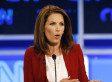 Michele Bachmann Slams Rick Perry Over HPV Vaccine (VIDEO)
