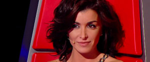JENIFER THE VOICE QUITTE