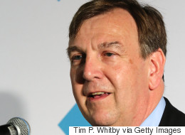 John Whittingdale's Conservative Conference Speech Sends Twitter Into Confused Meltdown