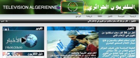 ALGERIA TV