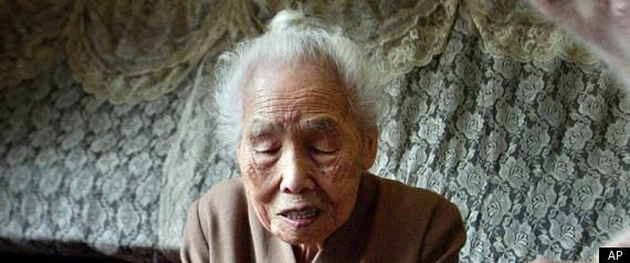 Number Of Centenarians In Japan Tops 47,000