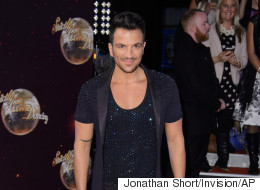 Peter Andre's Kids Tell Him What They Think Of His Dancing On Strictly