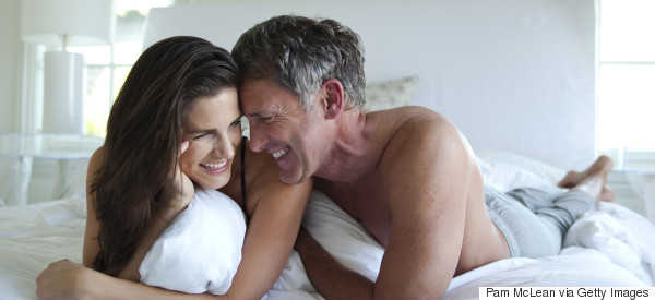 How To Create Unabashed, Unadulterated Sex After 50