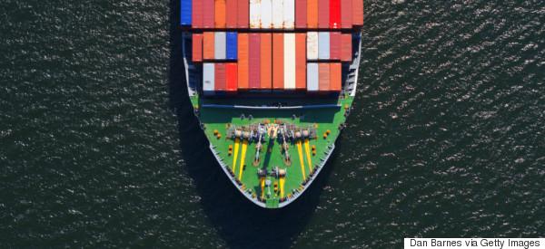 Énergie: la bataille navale