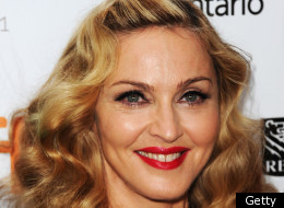 WATCH: Madonna's Worst Ever Attempt At Acting