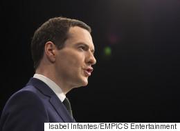 Osborne's Mission to Finance the Future
