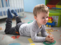 The 5 Stages Of Toddler Toy Loss Grief