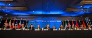 Trans Pacific Partnership Tpp