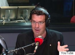 Rick Mercer Says Youth Vote Could 'Change The Country'