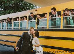 Mariage: 17 idées que vous auriez voulu avoir en premier (PHOTOS)