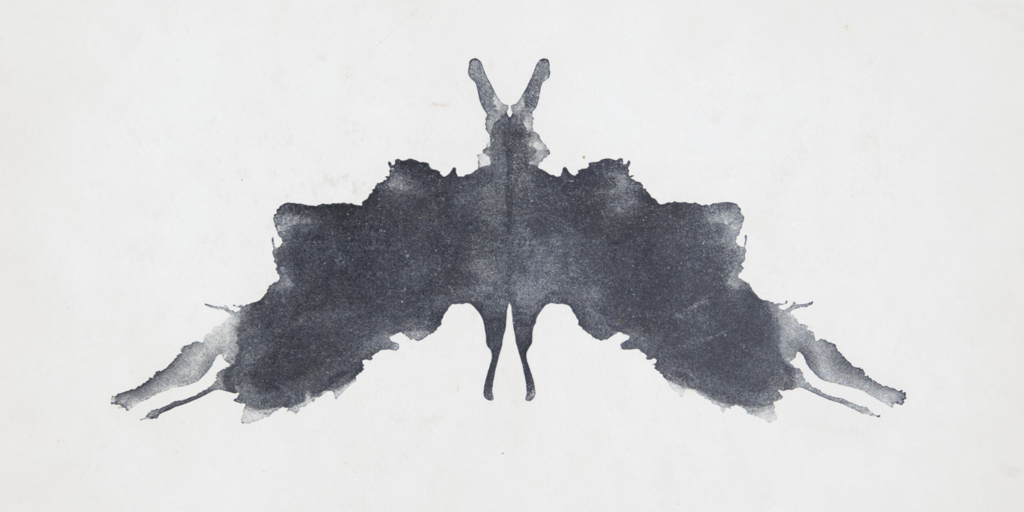 what is the inkblot test