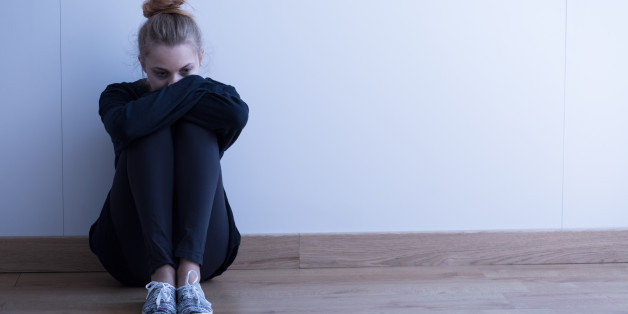 Teenage Depression Essay