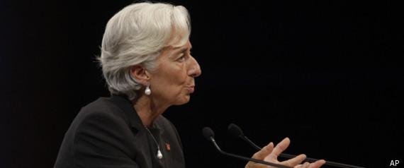 IMF AUSTERITY