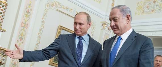 RUSSIAN ISRAELI