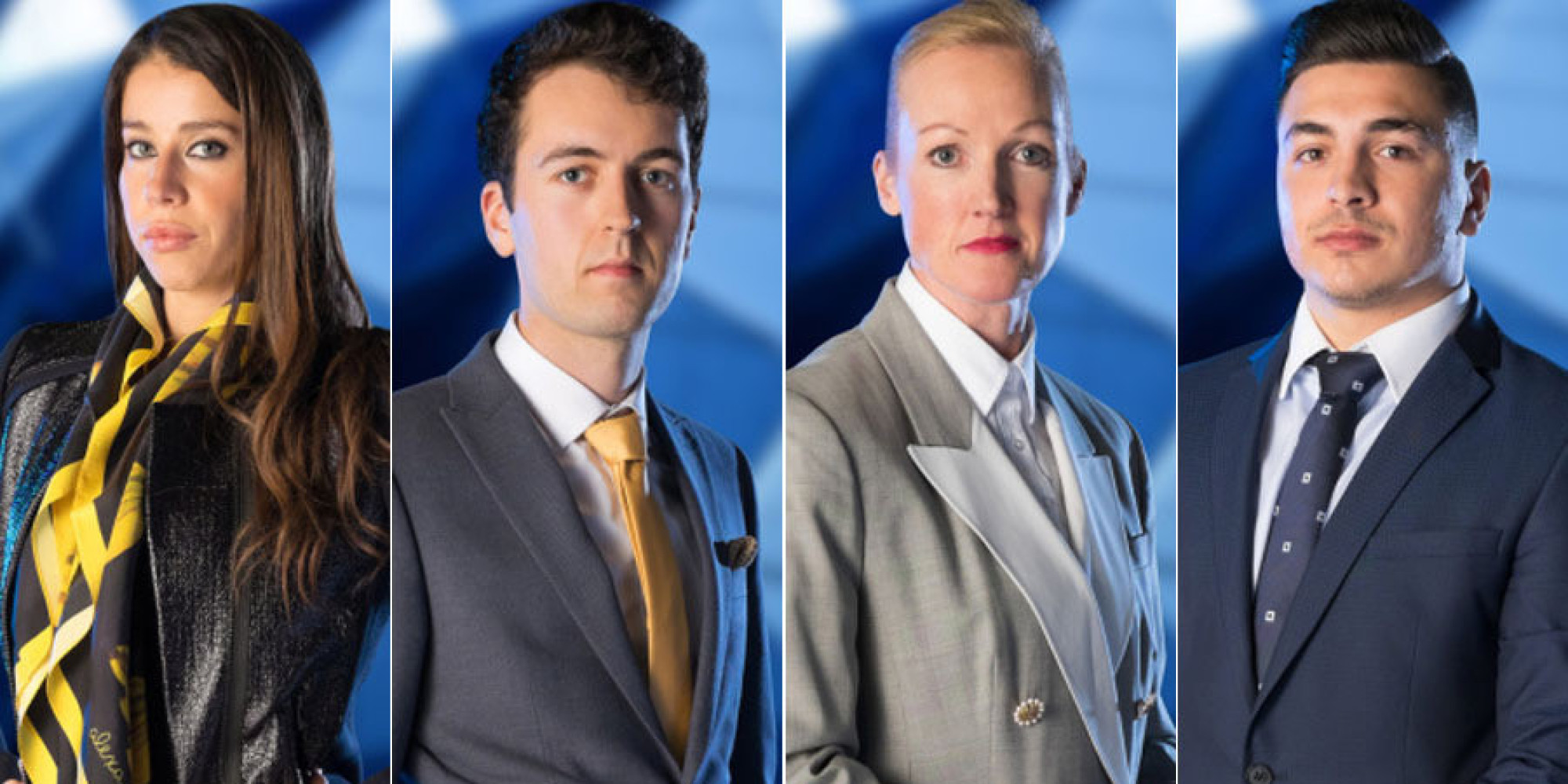 the apprentice series 10 meet candidates images
