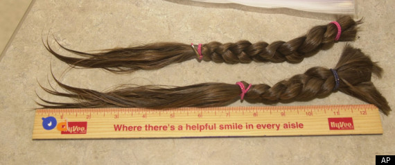 how to donate your hair to locks of love