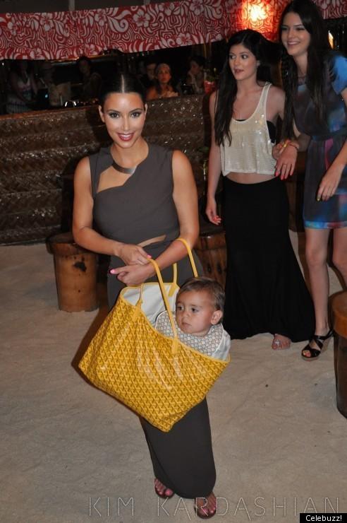 Check Out Even More Cute Photos Of Baby Mason